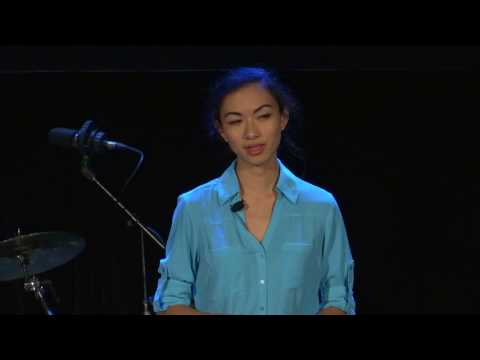 Where Do We Fit? | Jess Fong | TEDxAsburyPark