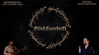 Blind Guardian- Lord of the Rings Cover (José Andrés Sanz, Panos Skentzos)
