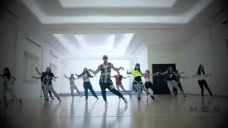 Keri Hilson gimme what i want choreography by 'MOUFDI'