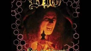 Dio - Fever Dreams {live}