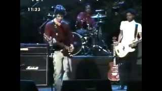 DOYLE BRAMHALL II - Jellycream live footage RARE
