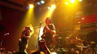 Arsis - Maddening Disdain Live 08/20/2013