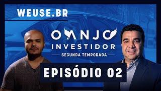 O Anjo Investidor: João Kepler avalia investimento na WeUse, startup de moda sustentável