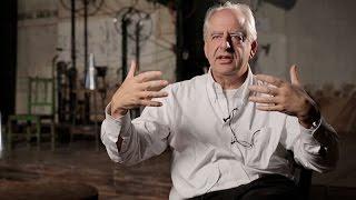 William Kentridge Interview: How We Make Sense of the World