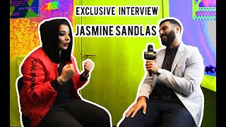 Jasmine Sandlas Interview With Mr Shay 2019