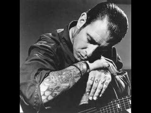 Mike Ness Chords