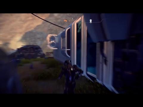 Mass Effect Andromeda part 32