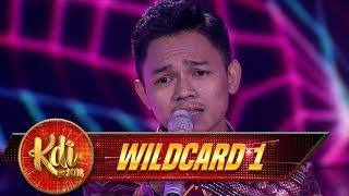 Keren! Yuk Joget Lagi Bareng Abi [PERJUANGAN DAN DOA] - Gerbang Wildcard 1 (3/8)
