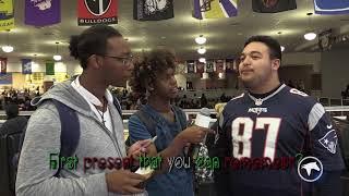 Mav TV Christmas 2017