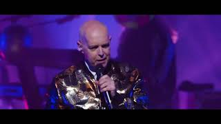 Pet Shop Boys | Live In Royal Opera House (2018): Inner Sanctum   Domino Dancing