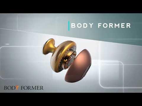 Body Former - Vegas cosmetics video 1