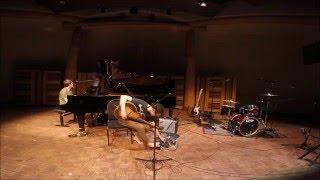 Maarten Rischen – Triplets Du Jour live @ Banff Centre, Canada