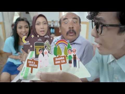 Pegadaian - Indonesia Top Digital Public Relation Award