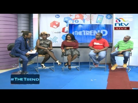 Bedsitter chronicles cast on making it big on the internet #theTrend