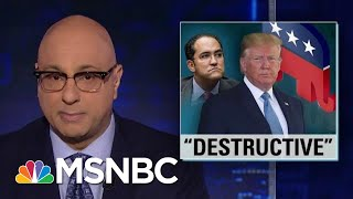 Video More House Republicans Head For The Exits | The Last Word | MSNBC MP3, 3GP, MP4, WEBM, AVI, FLV Agustus 2019