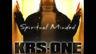 Krs One - The Struggle Continues, Choose Your Way