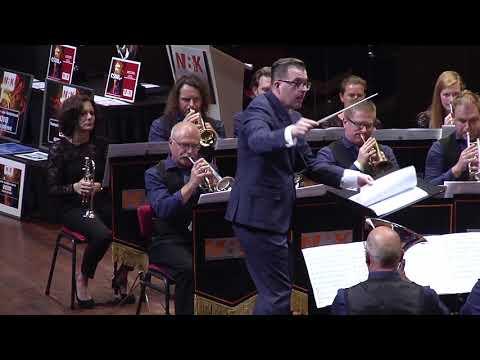 Impressie van de Nederlandse Brassband Kampioenschappen