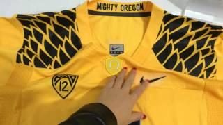 Customer Review:Nike Oregon Ducks #8 Marcus Mariota HT VS WTD mens football jersey