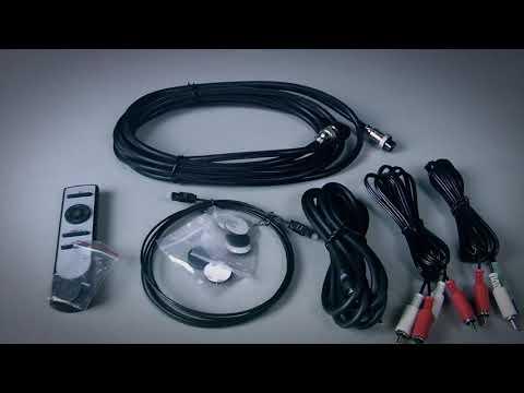 Активная акустика Microlab Solo 11 и 16 — большая и маленькая