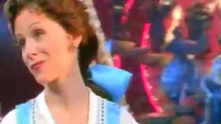 Beauty and the Beast on Broadway Commercial 3