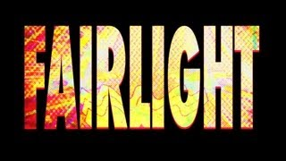 Eugene McGuinness - Fairlight (Lyric Video)
