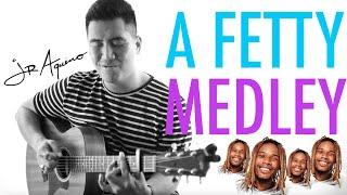 A Fetty Medley | JR Aquino Cover