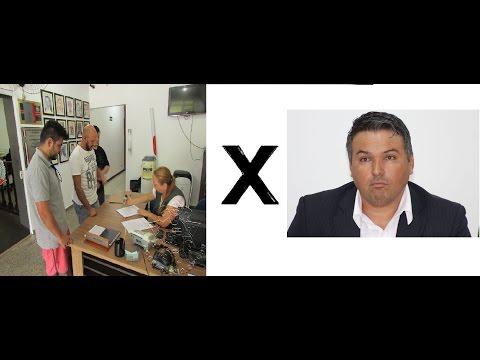 Renegados vão protocolar uma nova denúncia contra a administração do Prefeito Francisco Junior