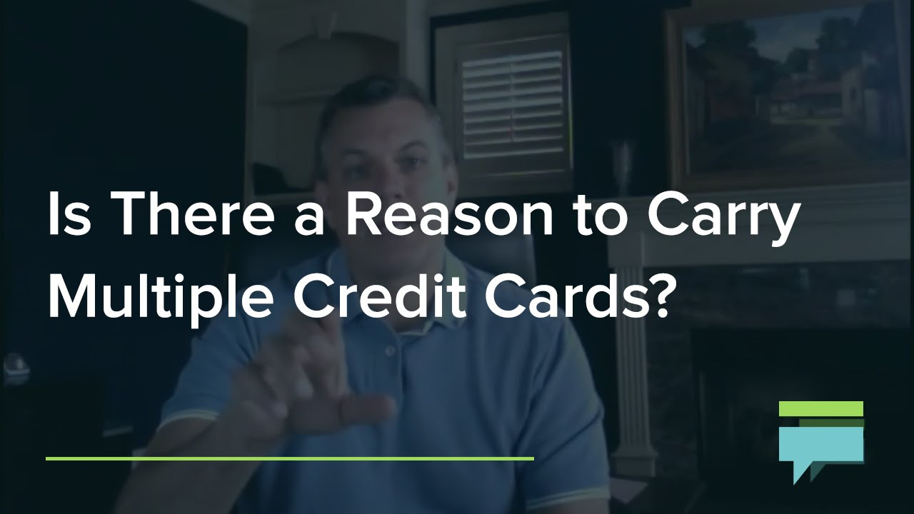 Exists a Factor to Bring Several Credit Cards? – Charge Card Expert