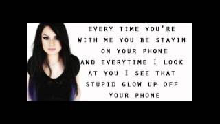 Snow Tha Product Fuck Your Phone Lyrics