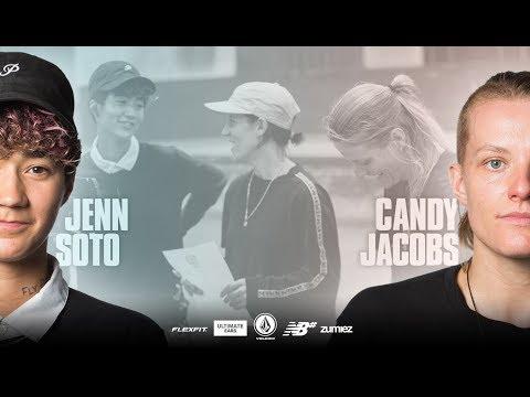 Jenn Soto & Candy Jacobs: Head To Head | WBATB