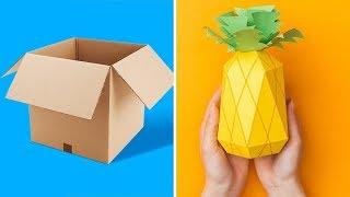 Как красиво упаковать удочку в подарок