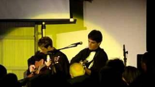 João Pedro Alves e Giovani Pagani - Os Segundos (Cidadão Quem)