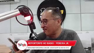 Programa reporterpb no Rádio do dia 16 de abril de 2021