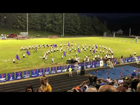 2de41db81 Kingsport Times-News  UPDATED  First Sullivan County marching bands ...