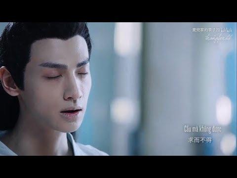 [Vietsub | FMV] Nhuận Ngọc x Cẩm Mịch - Thiên Hạ Vô Song | Hương Mật Tựa Khói Sương (2018)