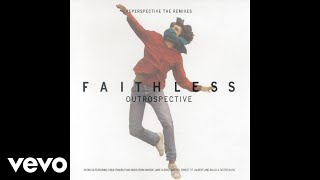 Faithless - Not Enuff Love (Audio)