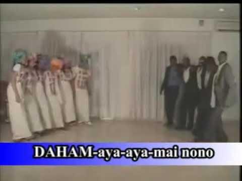DARHAM__OLD HAUSA SONG (Hausa song/Hausa film)