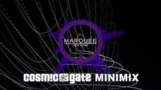 Cosmic Gate Minimix March 2017