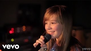 Connie Talbot - Colours Of The Wind (Cover)