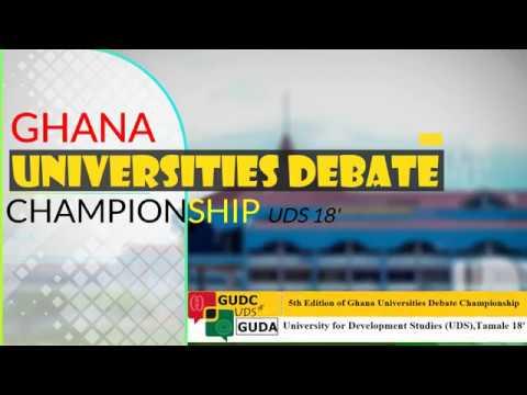Download Watch The Ghana Universities Debate 2018 Arrival Of Universities @ UDS, Tamale Campus On DM  TV HD Mp4 3GP Video and MP3