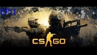 Counter Strike Global Offensive &стани