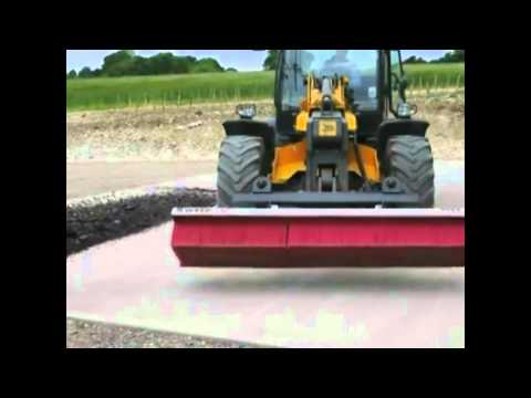 Truckkost ProSweep 720 1830 mm.