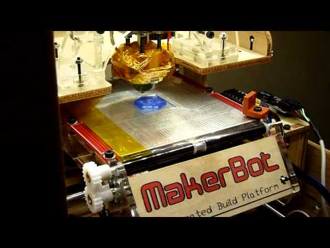 MAKE Live Features Tips from MakerBot Staff About Creating Time-Lapses