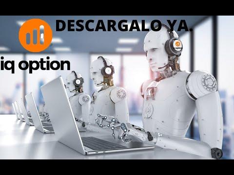 Prekybos signalai iš robotų