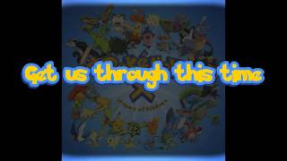 Pokémon Lyrics: Stay Together - Pokémon X