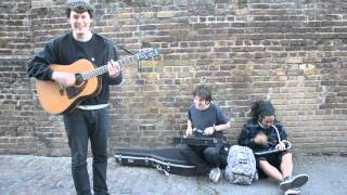 The Front Bottoms - Father (Session)