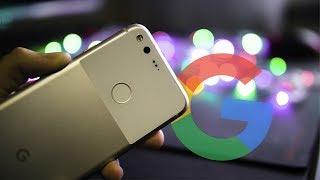 Идеальный смартфон в 2018 Google Pixel за 250$\15к руб.!
