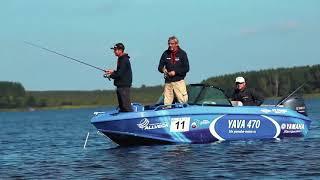 Рыболовные соревнования на волге тверская область