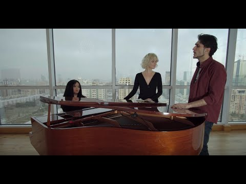 Azerbaijan Feat. Ilham Nazarov