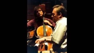 Andrew Lloyd Webber and Julian Lloyd Webber play Whistle Down the Wind